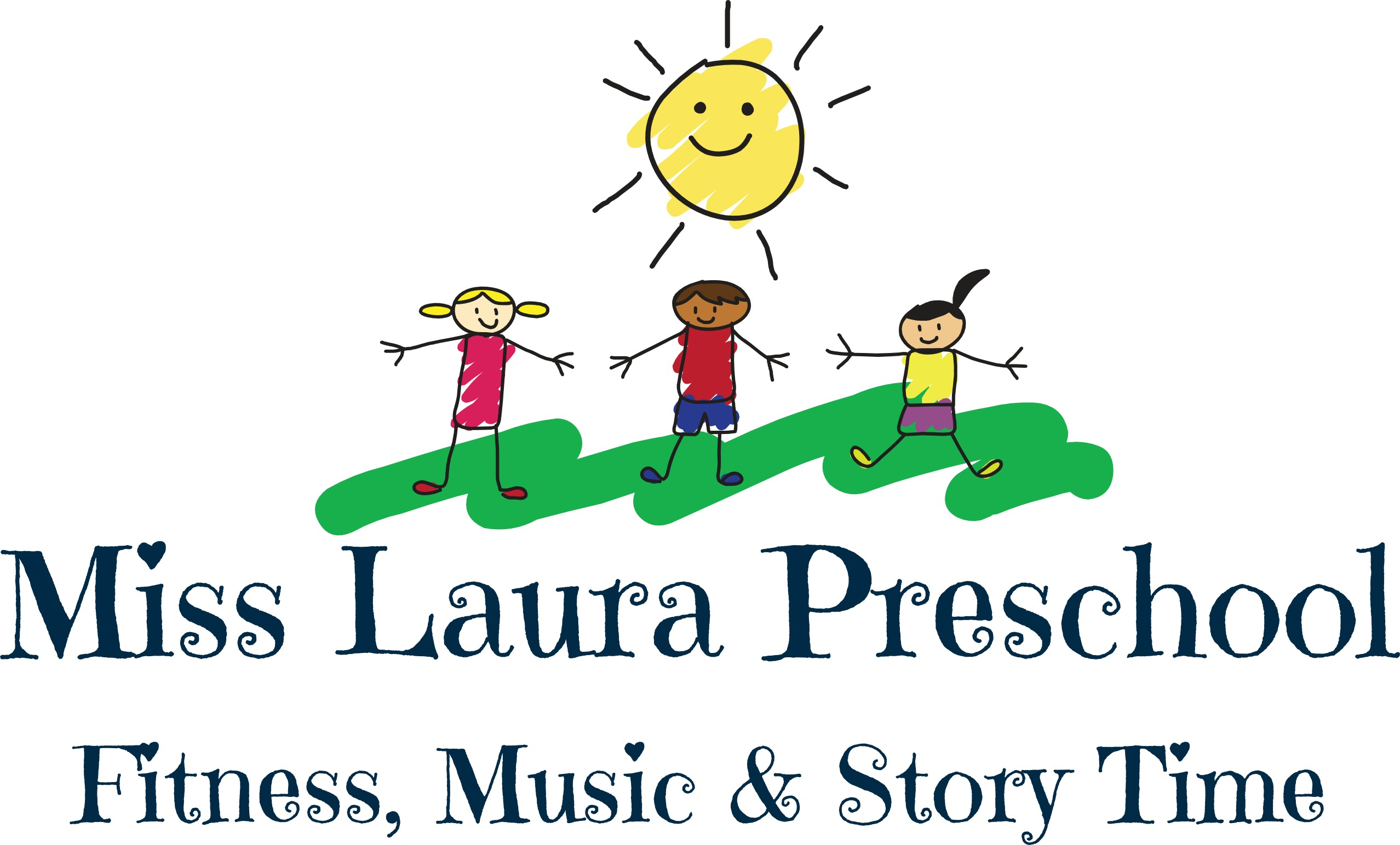 Miss Laura's Preschool Fun